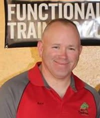 Eric Johnson, Instructor at A New Beginning School of Massage Killeen