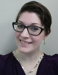 Samantha Cooper, Instructor at A New Beginning School of Massage Killeen